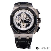 Audemars Piguet Royal Oak Offshore Chronograph II 26078IO.OO.D001VS.01 2007
