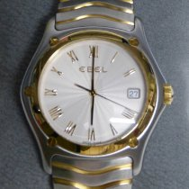 Ebel Classic 1187F41/1225 2003 pre-owned