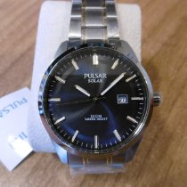 Pulsar 40mm Quartz new