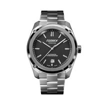 Formex Steel 43mm Automatic new