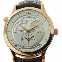 Jaeger-LeCoultre Master Geographic 142.240.922B usato