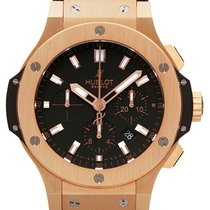 Hublot Big Bang 44 mm 301.PX.1180.GR 2020 nov