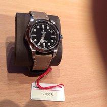 Tudor Black Bay 36 neu 2020 Automatik Uhr mit Original-Box und Original-Papieren 79500