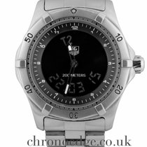 TAG Heuer 2000 Multi-function WK111A.BA0331