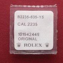 Rolex 2235-635 Feder für Nockenwippe