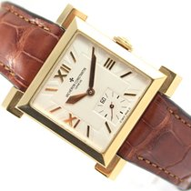 Vacheron Constantin 18k/0,750 Yellow Gold Limited Edition 274/600