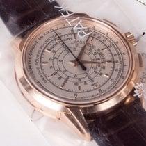 Patek Philippe Chronograph Pозовое золото 40mm