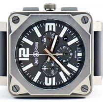 Bell & Ross BR 01-94 Chronographe Pro Titanium