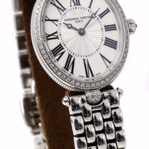 Frederique Constant Ladies Art Deco FC-200X2V/VD25/26 -...