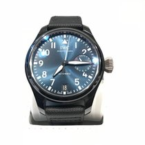 IWC Fliegeruhr Big Pilot Boutique Rodeo Drive Limited Edition