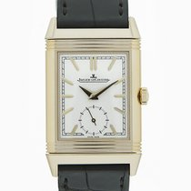 Jaeger-LeCoultre Reverso Tribute Duoface 43 Hand Wound GMT