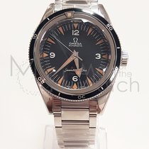 Omega Seamaster Chronometer 39 mm Trilogy 1957 – 234.10.39.20....