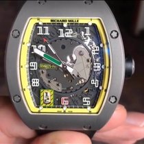 Richard Mille RM005 RM 005 38mm neu