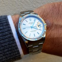 Rolex Oyster Perpetual Date -Full Set-