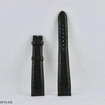 Patek Philippe Leder Band Kroko Leather Strap Alligator Farbe...