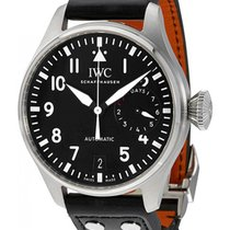 IWC Big Pilot IW500912 2020 новые