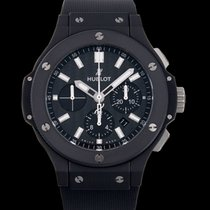 Hublot Big Bang 44 mm Ceramic 44.5mm Grey