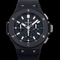 Hublot Ceramic Automatic Grey 44.5mm new Big Bang 44 mm
