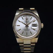 Rolex Day-Date 118238 full set 2005