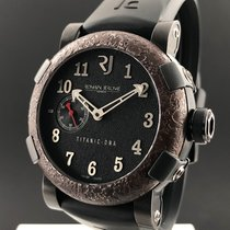 Romain Jerome SALE Titanic D.N.A. Limited Edition 5XX/2012,...