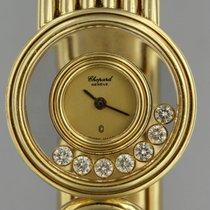 Chopard Happy Diamonds Geelgoud Nederland, 'S-GRAVENHAGE