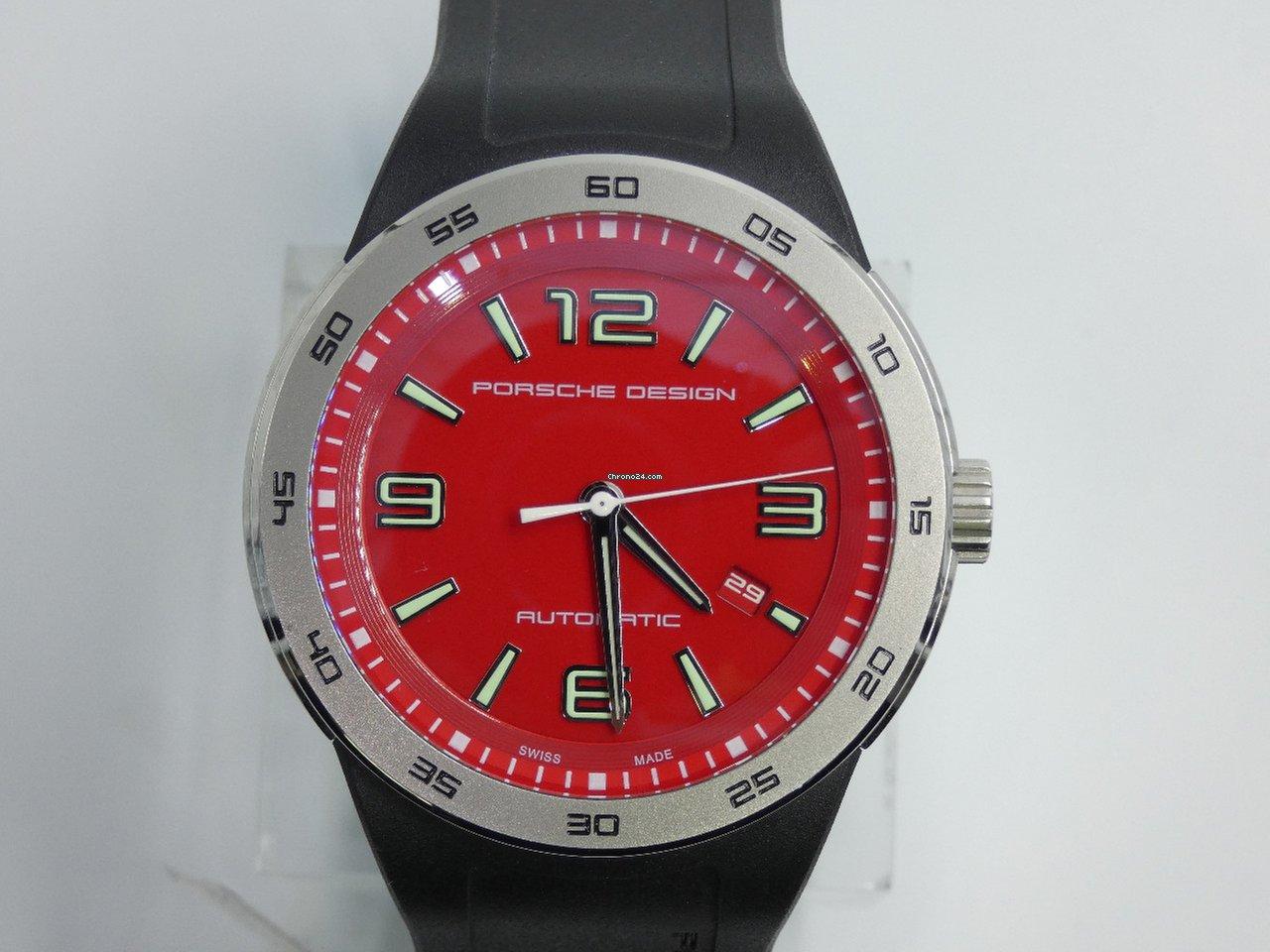 a80fa508b821 Relojes Porsche Design - Precios de todos los relojes Porsche Design en  Chrono24