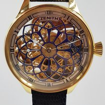 Zenith Marriage Wristwatch