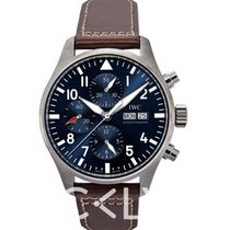 """万国  Pilot's Watch Chronograph Edition """"LE PETIT PRINCE"""" - IW3777"""