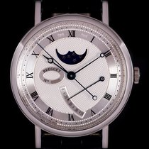 Breguet Classique Moonphase Power Reserve 7787BB129V6