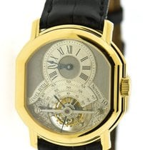 Daniel Roth Tourbillon 18K