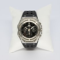 Linde Werdelin Steel Automatic Spidospeed pre-owned