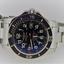 Breitling Superocean II 42 A17365D1/C915/161A new