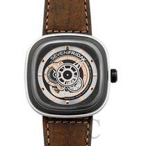 Sevenfriday P2-1 47mm Transparent