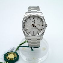 Rolex Oyster Perpetual 34 new 34mm Steel