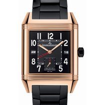 Jaeger-LeCoultre Reverso Squadra Hometime Black United States of America, Florida, North Miami Beach