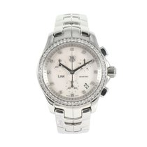 TAG Heuer Link Lady CJF1314 pre-owned