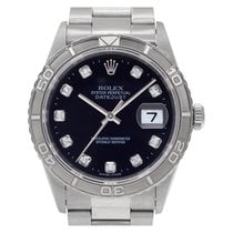 Rolex Datejust Turn-O-Graph 16264 2005 pre-owned