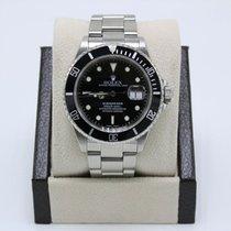 Rolex Submariner Date 16610 2001 rabljen