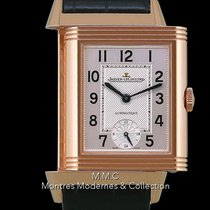 Jaeger-LeCoultre Grande Reverso Night & Day Rose gold 27.4mm