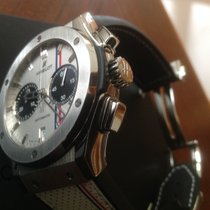 Hublot Classic Fusion Chronograph Titane 45mm France, Dijon
