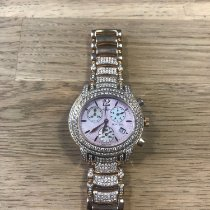 Montega Or rose 40mm Quartz EC53D-056 occasion