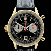 Breitling Chrono-Matic (submodel) 8806 1980 pre-owned