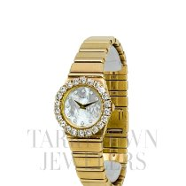 Piaget Women's watch Polo 23mm Quartz pre-owned Watch only