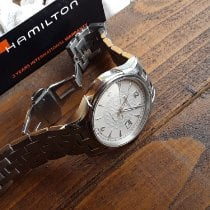 Hamilton Acier 40mm Remontage automatique H32515555 occasion France, Auriol