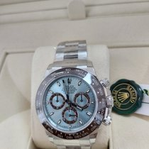 Rolex Daytona Platinum 40mm Blue UAE, Dubai