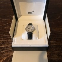 Montblanc 42mm Automatic 117575 new