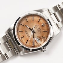 Rolex Datejust 16200 1997 подержанные