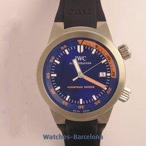 IWC Aquatimer Automatic 354806 2005 gebraucht