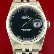 Rolex Datejust 116200 1991 pre-owned