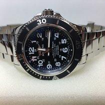 Breitling Superocean II 42 Steel 42mm Black Arabic numerals United States of America, California, Los Angeles
